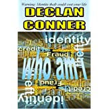 Who Am I (Short story)by Declan Conner