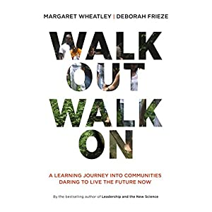 Walk Out Walk On Audiobook