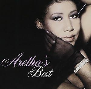 Aretha's Best