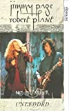Jimmy Page / Robert Plant - No Quarter - Unledded [VHS] [1995]