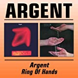 Argent / Ring Of Handsby Argent