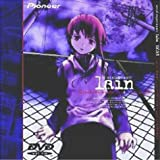 serial experiments lain lif.03 [DVD]