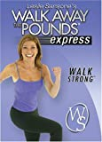 Walk Away the Lbs - Express Walk Strong [DVD] [Import]