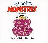 echange, troc T. Garth - Mathilde timide