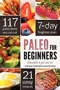 Paleo for Beginners: Essentials to Get Started from Rockridge University Press