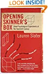 Opening Skinner's Box: Great Psycholo...