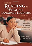 A powerful array of field-tested literacy tools for closing the achievement gap!  This book provides a comprehensive and systematic framework for developing literacy skills and improving reading in all content areas. With funding from the Car...