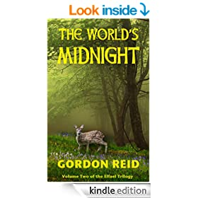 The World's Midnight (Elfael Trilogy Book 2)