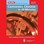 Cantonese Chinese...In 60 Minutes    Berlitz