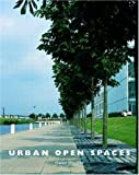 cover of Urban Open Spaces