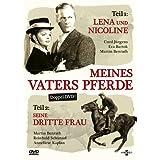 """Meines Vaters Pferde - Lena und Nicoline / Seine dritte Frau [2 DVDs]von """"Curd J�rgens"""""""