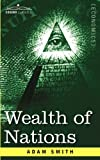 img - for Wealth of Nations (Cosimo Classics. Economics) book / textbook / text book