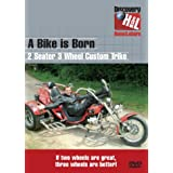 A Bike Is Born - Trike [Import anglais]