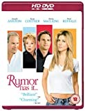 Rumor Has It [HD DVD] [2005]