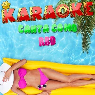 Besame Sin Miedo (Popularizado por Rbd) [Karaoke Version]