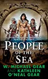 People of the Sea (North America's Forgotten Past Book 5)