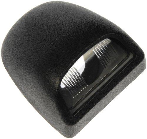 Dorman 68168 License Plate Lens (Rear Bumper Lights compare prices)