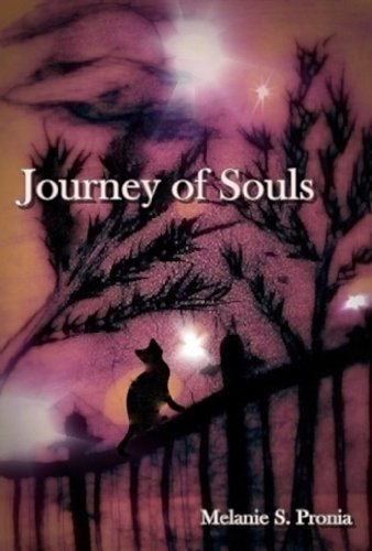 Book: Journey of Souls (The Mortality Series) by Melanie S. Pronia