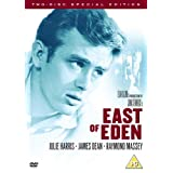 East Of Eden (Two Disc Special Edition)  [DVD] [1955]by James Dean