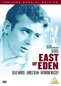 East Of Eden (Two Disc Special Edition)  [DVD] [1955]