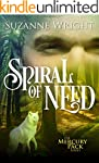 Spiral of Need (Mercury Pack Book 1)...