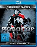 RoboCop: The Series  (Platinum Cult TV-Serien 01) (+ Bonus-DVD) [Blu-ray]