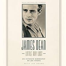 James Dean: Little Boy Lost (       UNABRIDGED) by Joe Hyams Narrated by Christopher Lane