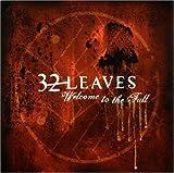 All Is Numb Lyrics by 32 Leaves