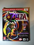 Majora's Mask: Prima's Official Strategy Guide (The Legend of Zelda)