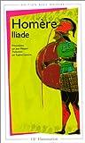 echange, troc Homère - L'Iliade (nouvelle couverture)