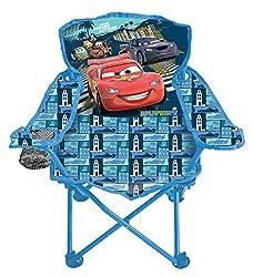 Disney Cars 2 Fold and Go Patio Chair