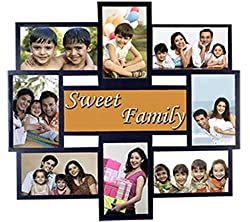 Personalized Message Collage Photo Frame -15