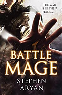 Battlemage by Stephen Aryan ebook deal