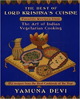 The best of lord krishna 39 s cuisine plume for Art and cuisine cookware review