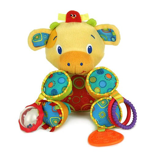 Bright Starts Giraffe back-511203