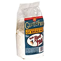 Bob's Red Mill Gluten-Free Homemade Wonderful Bread Mix, 16-Ounce Packages (Pack of 4) from Bob's Red Mill