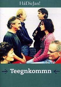 Teegnkommn