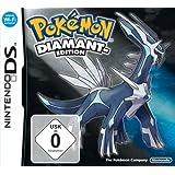 Pokémon Diamant - Edition