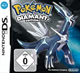 Video Games - Pok�mon Diamant - Edition