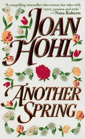 Another Spring, JOAN HOHL