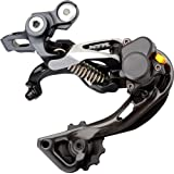 SHIMANO RD-M986 XTR Shadow Plus 10 Speed Rear Derailleur (Long Cage) (Color: One Color, Tamaño: Long Cage)