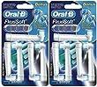 Braun Oral-B EB 17-8+2 Ersatzzahnb�rsten 10 St�ck im Sparpack Flexisoft f�r Braun Oral-B Oral-B Elektrozahnb�rsten (Aktionspack)
