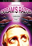 echange, troc According to Occam's Razor [Import USA Zone 1]