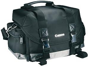 Canon 200DG Digital Camera Gadget Bag -Black