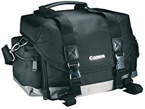 Canon 200dg Digital Camera Gadget Bagblack