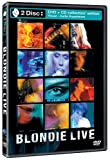 Blondie Live (Special Edition) (2pc) (Spec Dol) [DVD] [Import]