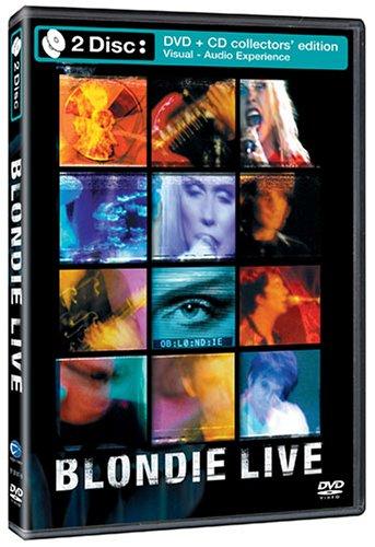 Blondie - Blondie: Blondie Live - Zortam Music