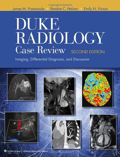 Duke Radiology Case Review: Imaging, Differential Diagnosis, and Discussion