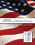 McGraw-Hill's Essentials of Federal Taxation, 2013 Edition