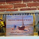 img - for William Partridge Burpee: American Marine Impressionist book / textbook / text book